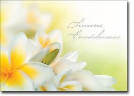 sincere_condolences