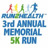Run2Health Memorial 5k Run